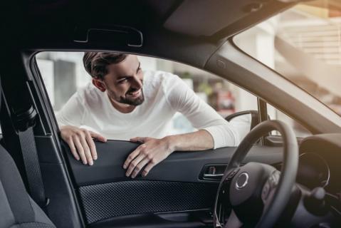 Vente véhicules neufs Saint-Jean