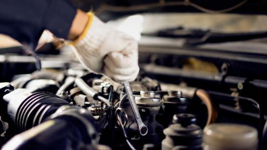 Garage réparations mécaniques Saint-Jean